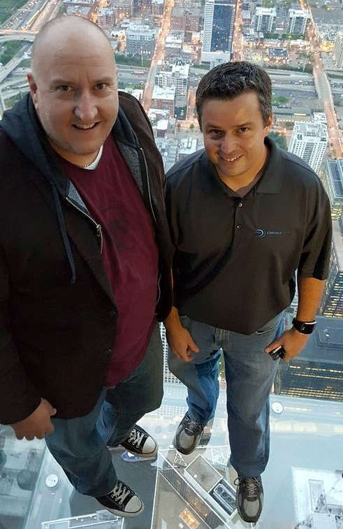 DiegoDev Team Leaders